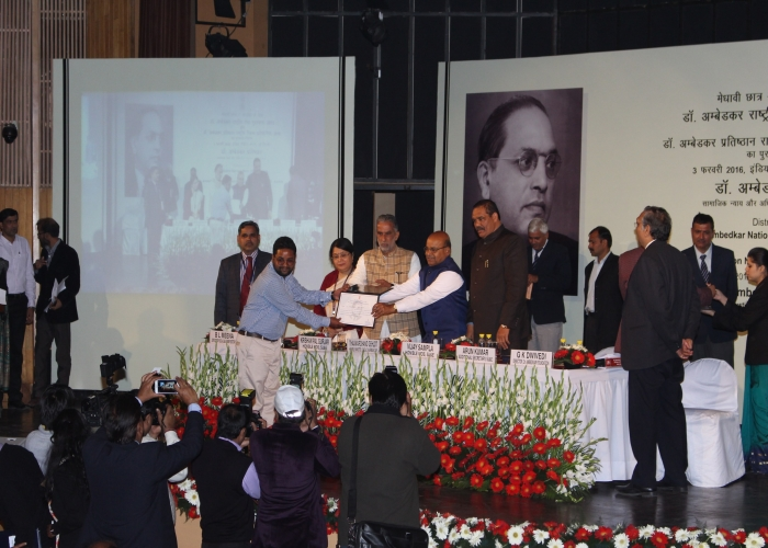 Photographs of National Merit award Function 2