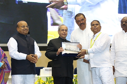 National Award Ceremony  May 2017-6